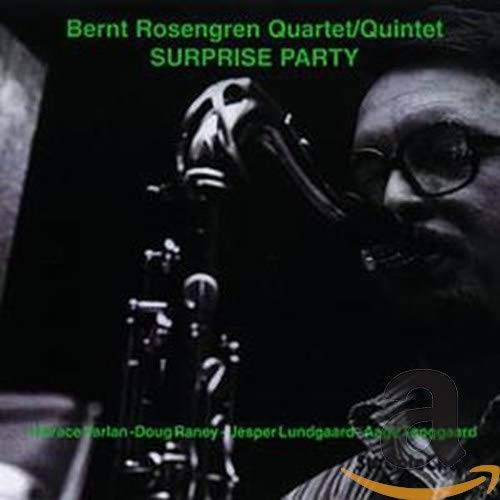 Bernt Rosengren - Surprise Party - Preis vom 15.06.2021 04:47:52 h