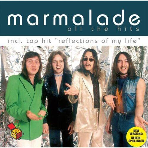 Marmelade - All the Hits - Preis vom 23.09.2021 04:56:55 h