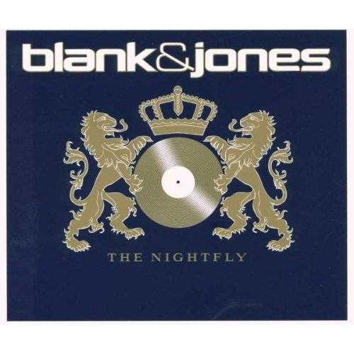 Blank & Jones - The Nightfly - Preis vom 20.06.2021 04:47:58 h
