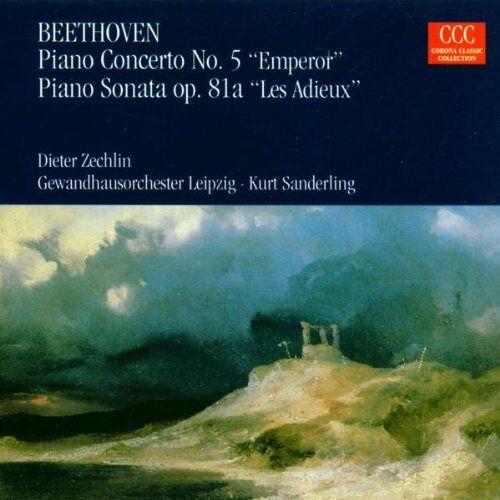 Zechlin - Klavierkonzert 5 Op. 73 / Klavsonate O - Preis vom 13.06.2021 04:45:58 h