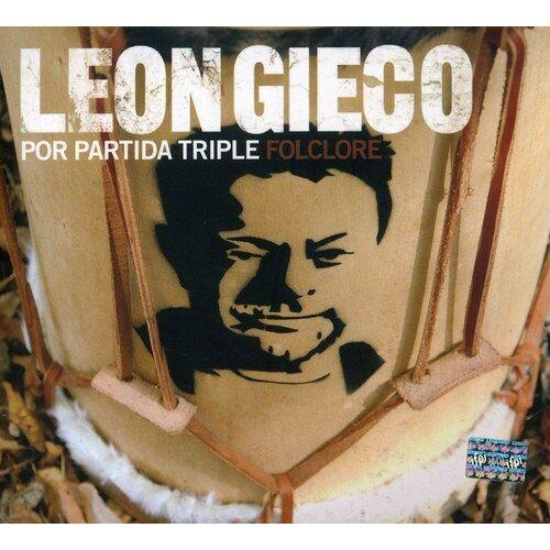 Leon Gieco - Folklore - Preis vom 13.06.2021 04:45:58 h