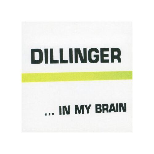 Dillinger - In My Brain - Preis vom 16.06.2021 04:47:02 h
