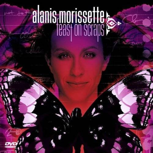 Alanis Morissette - Feast on Scraps - Preis vom 17.06.2021 04:48:08 h