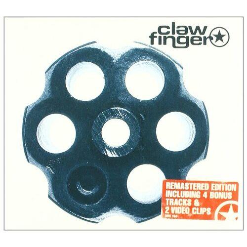 Clawfinger - Preis vom 15.06.2021 04:47:52 h