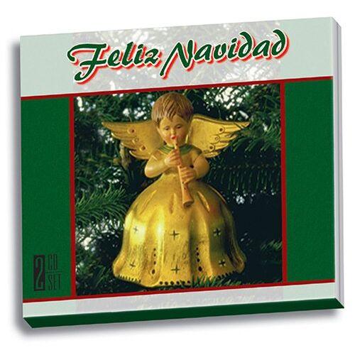 Various - Feliz Navidad - Preis vom 03.05.2021 04:57:00 h