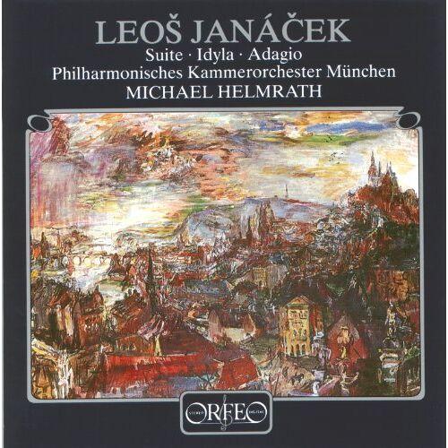 Helmrath - Janacek Idylle Helmrath - Preis vom 20.06.2021 04:47:58 h