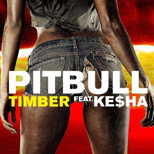 Pitbull Feat. Ke$ha - Timber - Preis vom 28.09.2021 05:01:49 h