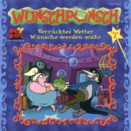Wunschpunsch - Wunschpunsch,Folge 2 - Preis vom 23.07.2021 04:48:01 h