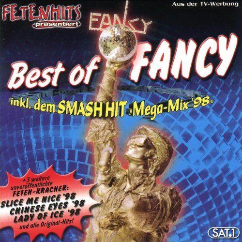 Fancy - Best of Fancy - Preis vom 16.06.2021 04:47:02 h