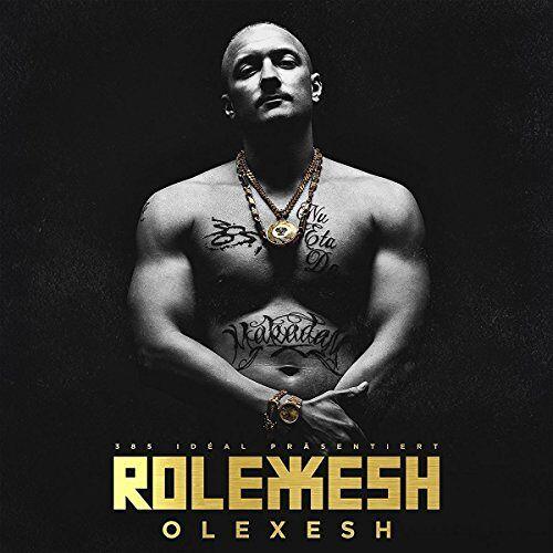 Olexesh - Rolexesh + Radioaktiv Tape - Preis vom 18.05.2021 04:45:01 h