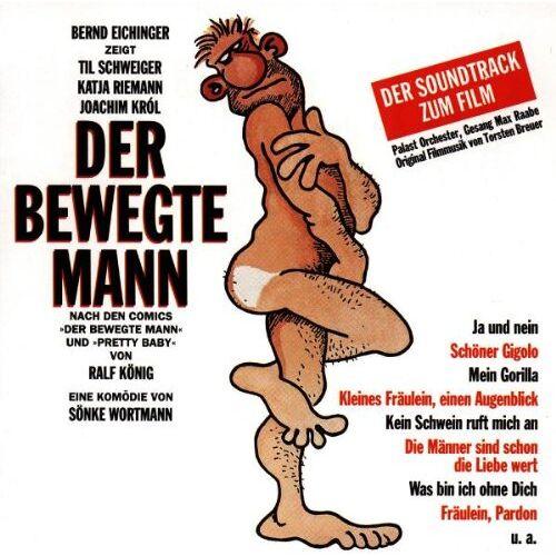 Various - Der Bewegte Mann - Preis vom 19.06.2021 04:48:54 h