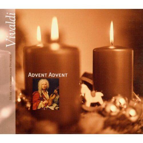 Various - Advent,Advent - Preis vom 13.06.2021 04:45:58 h