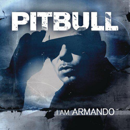 Pitbull - I am Armando (CD/Dvd) - Preis vom 28.09.2021 05:01:49 h