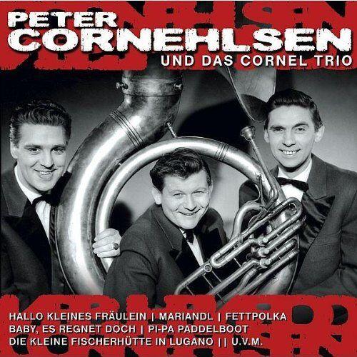 Cornehlsen, Peter & das Cornel Trio - Peter Cornehlsen & das Cornel - Preis vom 23.07.2021 04:48:01 h