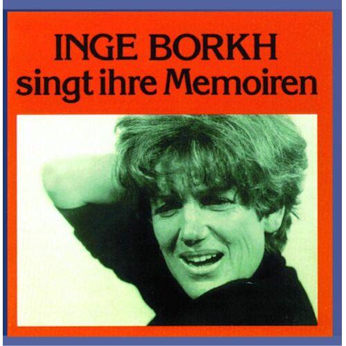 Inge Borkh - Inge Borkh singt ihre Memoiren - Preis vom 11.06.2021 04:46:58 h