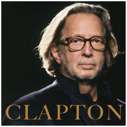 Eric Clapton - Clapton - Preis vom 20.06.2021 04:47:58 h