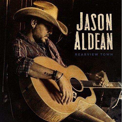Jason Aldean - Rearview Town - Preis vom 22.06.2021 04:48:15 h