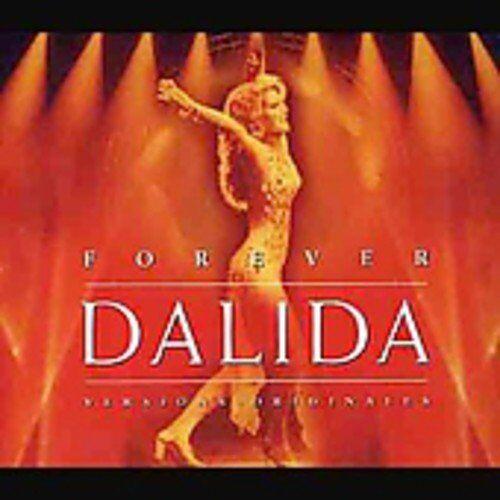 Dalida - Dalida Forever - Preis vom 11.06.2021 04:46:58 h