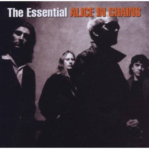 Alice in Chains - The Essential Alice in Chains - Preis vom 12.06.2021 04:48:00 h