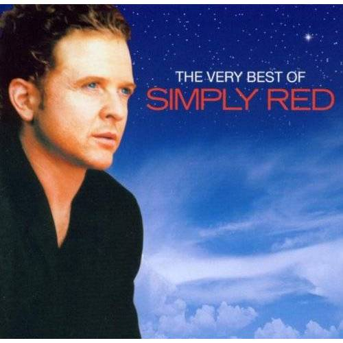 Simply Red - The Very Best Of Simply Red - Preis vom 21.06.2021 04:48:19 h