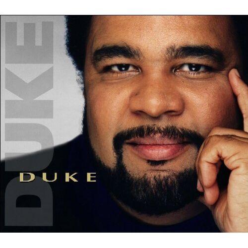George Duke - Duke (CD + DVD) - Preis vom 29.07.2021 04:48:49 h