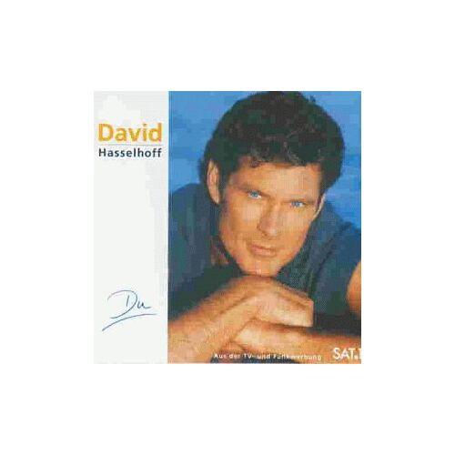David Hasselhoff - Du - Preis vom 16.05.2021 04:43:40 h