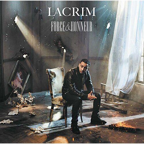 Lacrim - Force & Honneur - Preis vom 21.06.2021 04:48:19 h