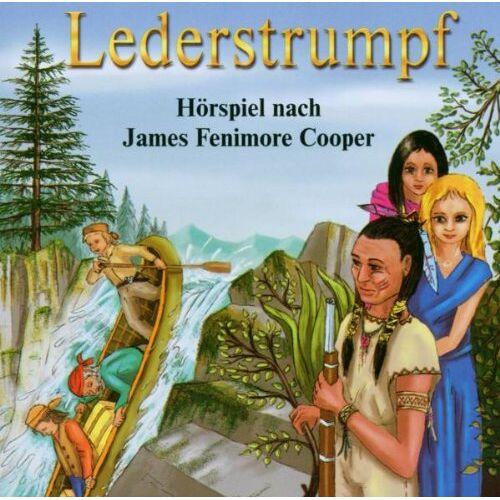 Fleischmann - Lederstrumpf: der Pfadfinder - Preis vom 12.10.2021 04:55:55 h