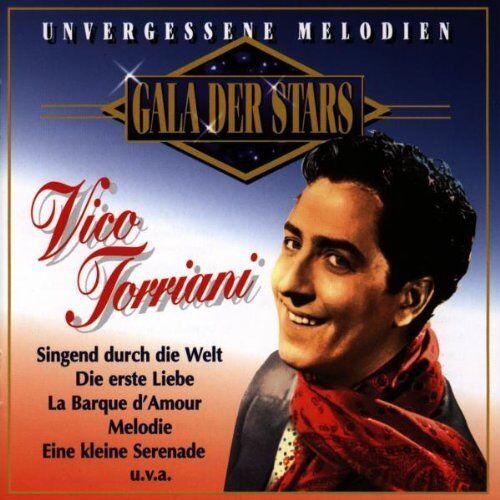 Vico Torriani - Gala der Stars:Vico Torriani - Preis vom 16.06.2021 04:47:02 h