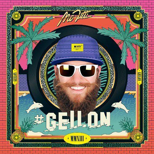 Mc Fitti - #Geilon (Premium Edition) - Preis vom 27.07.2021 04:46:51 h