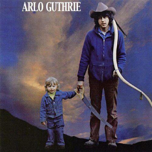 Arlo Guthrie - Preis vom 13.06.2021 04:45:58 h