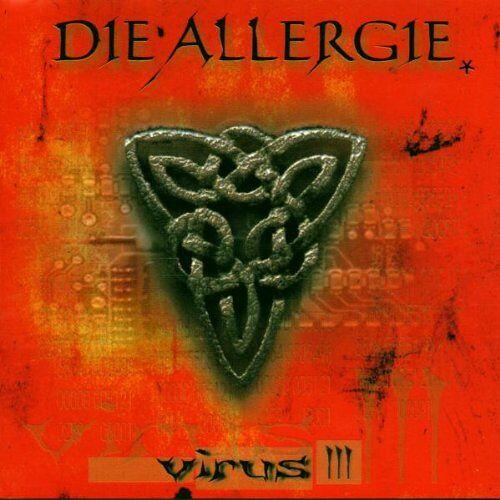 die Allergie - ++Virus 3 - Preis vom 23.07.2021 04:48:01 h