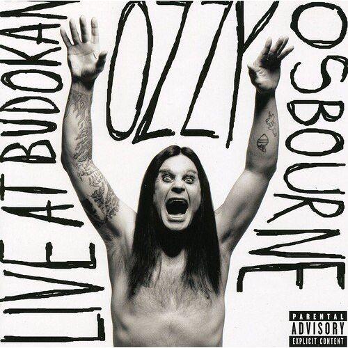 Ozzy Osbourne - Live at Budokan - Preis vom 16.10.2021 04:56:05 h