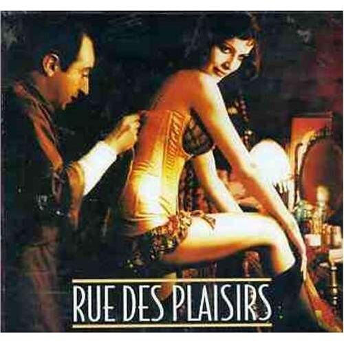 Ost - Rue des Plaisirs - Preis vom 17.05.2021 04:44:08 h