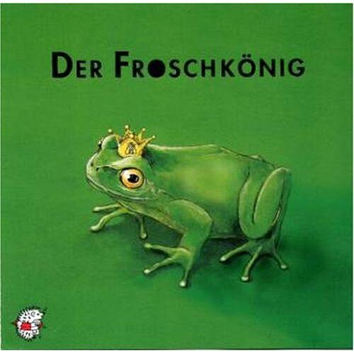 - Der Froschkönig - Preis vom 20.09.2021 04:52:36 h