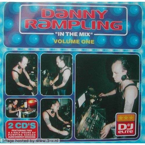 Danny Rampling - In the Mix - Preis vom 20.06.2021 04:47:58 h