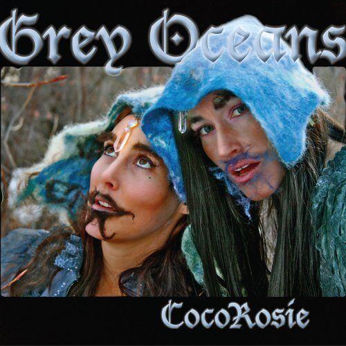 Cocorosie - Grey Oceans - Preis vom 16.05.2021 04:43:40 h