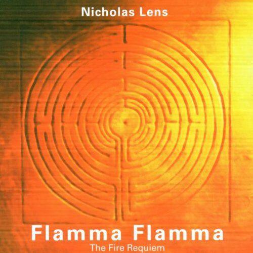 Nicholas Lens - Flamma Flamma - Preis vom 17.05.2021 04:44:08 h