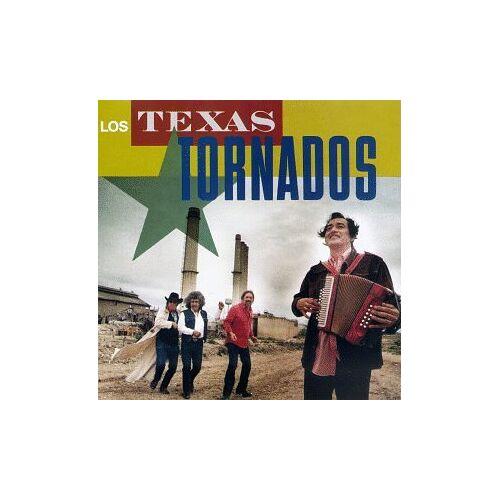 Texas Tornados - Los Texas Tornados ( Spanish ) - Preis vom 21.06.2021 04:48:19 h
