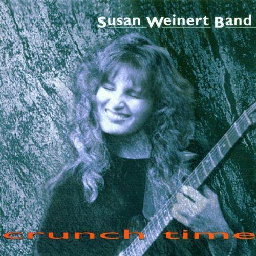 Weinert, Susan Band - Crunch Time - Preis vom 11.06.2021 04:46:58 h