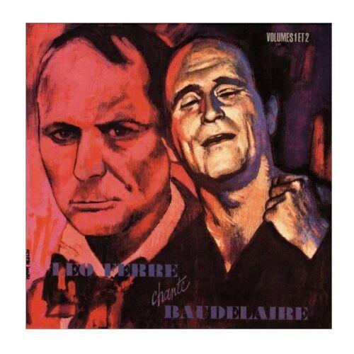 Leo Ferre - Chante Baudelaire - Preis vom 21.06.2021 04:48:19 h