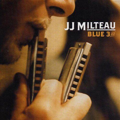 Jj Milteau - Blue Third - Preis vom 02.08.2021 04:48:42 h