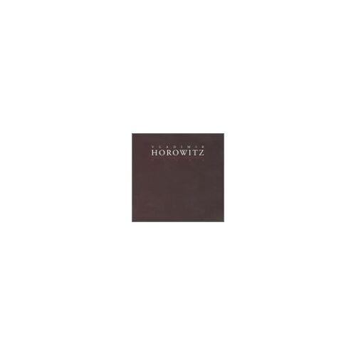 Vladimir Horowitz - Vladimir Horowitz,Piano - Preis vom 19.06.2021 04:48:54 h