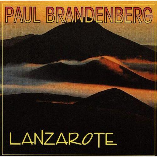 Brandenberg Paul - Lanzarote - Preis vom 02.08.2021 04:48:42 h