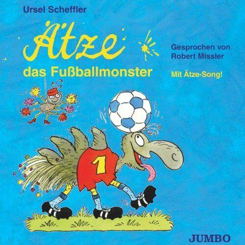Robert Missler - Atze das Fussballmonster - Preis vom 22.06.2021 04:48:15 h