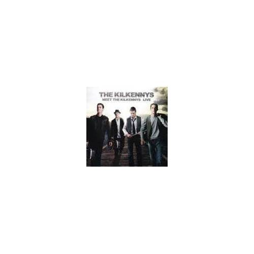 the Kilkennys - Meet the Kilkennys - Live - Preis vom 17.06.2021 04:48:08 h