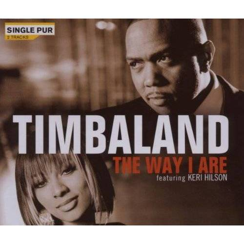 Timbaland - The Way I Are (2-Track) - Preis vom 20.06.2021 04:47:58 h