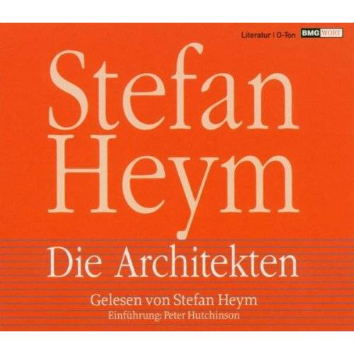 Stefan Heym - Die Architekten: O-Ton - Preis vom 22.06.2021 04:48:15 h