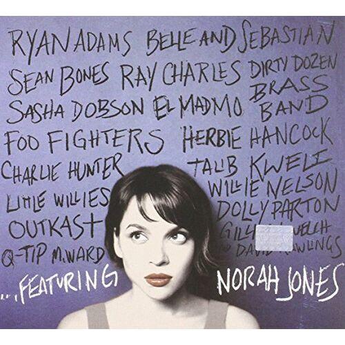 Norah Jones - ...Featuring - Preis vom 15.06.2021 04:47:52 h