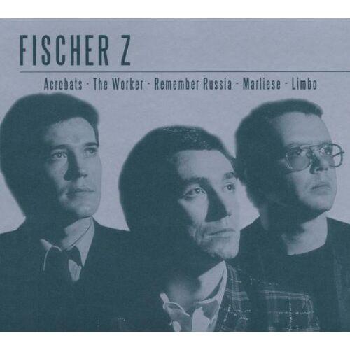 Fischer-Z - Fischer Z - Preis vom 23.09.2021 04:56:55 h